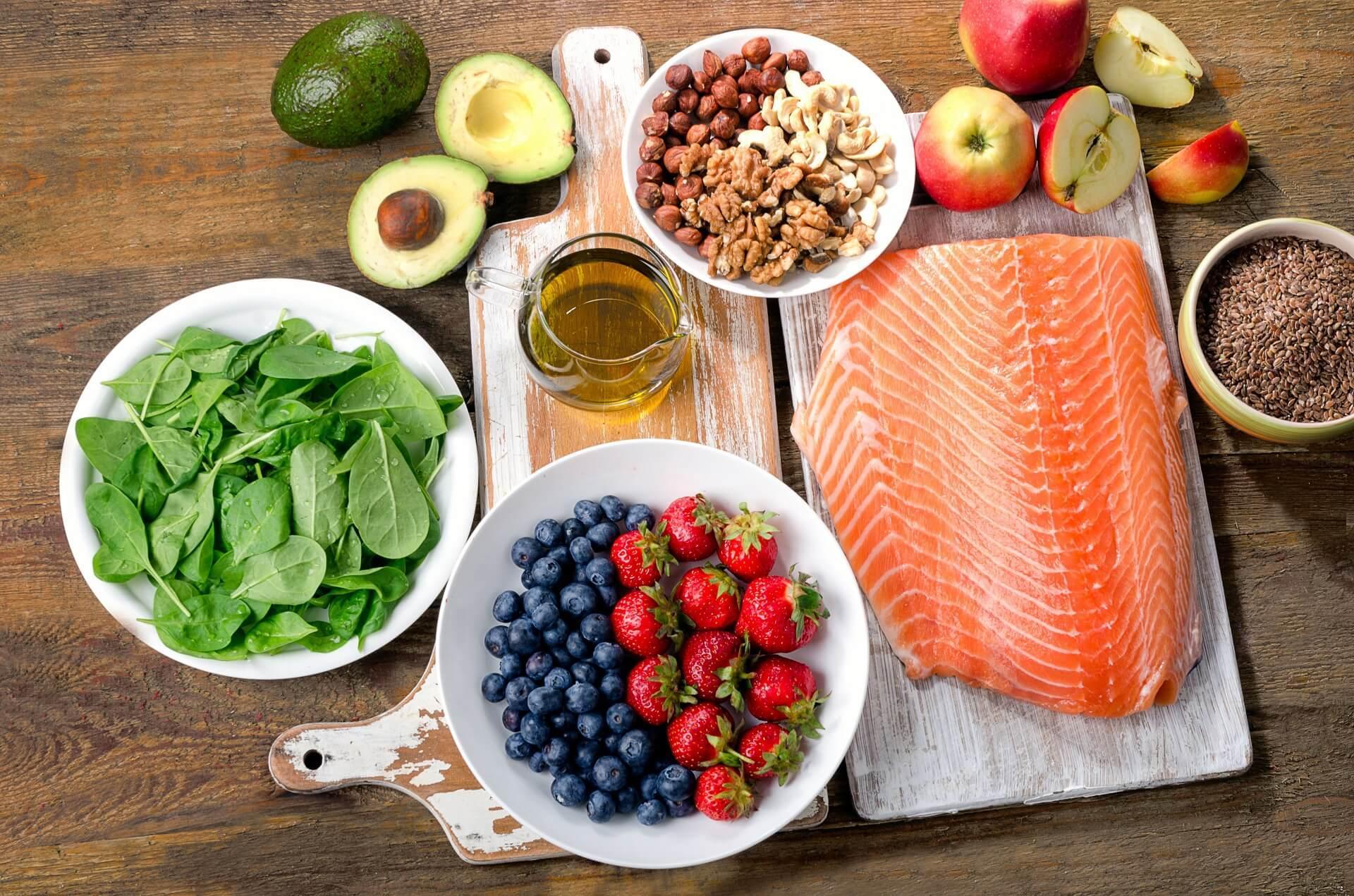 Los beneficios de la dieta mediterránea - Rincón de la..